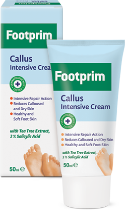 Callus Intensive Cream