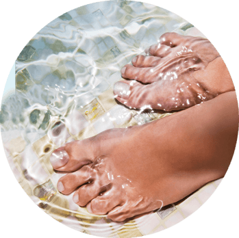 Soft Moisturizing Foot Cream